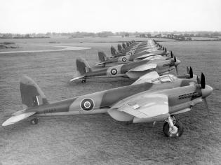 de Havilland Mosquito IV