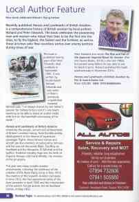 Heroes and Landmarks - Holbrook Pages December 2012