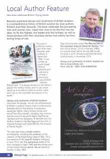 Holbrook Pages January February 2013 [H&L]