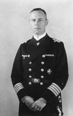 Admiral Günter Lütjens