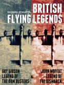 British Flying Legends (Chapters 1&2)