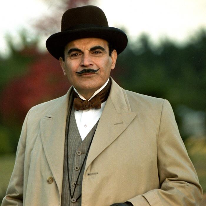 Agatha Christies Poirot Curtain Poirots Last Case Preview   Short News ...