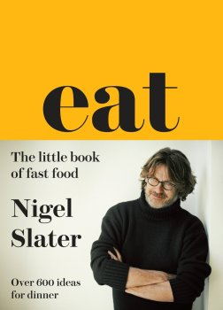 Eat by Nigel Slater - Amazon