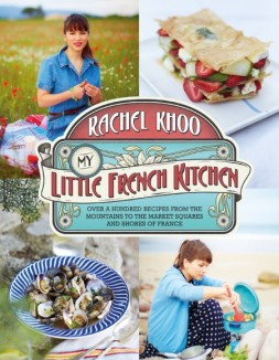 My Little French Kitchen by Rachel Khoo - Amazon