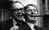 Morecambe and Wise FI