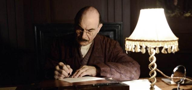 Curtain, Poirot's Last Case