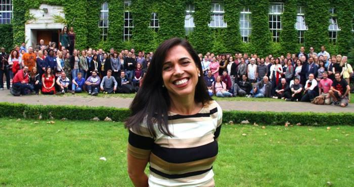 Pilar and Delegates