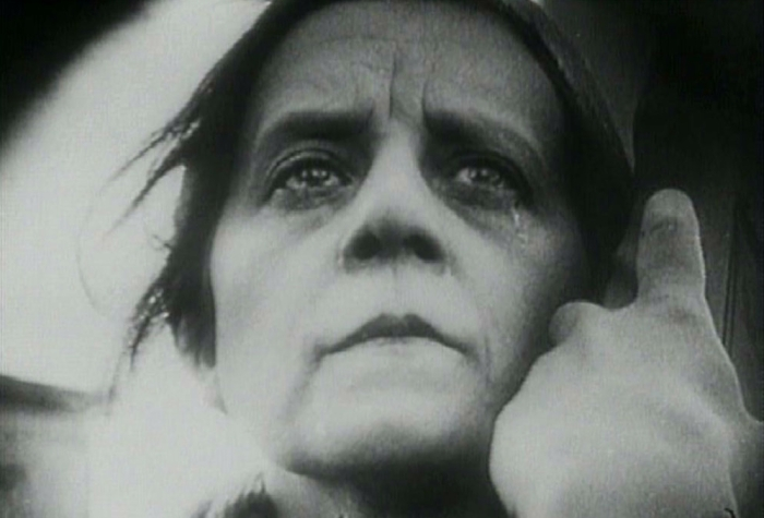 Mother 1926 - Pudovkin
