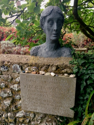 Virginia Woolf Garden
