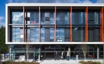 NFTS Oswlad Morris Building