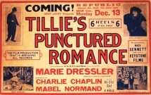 Tillies Punctured Romance Poster 1